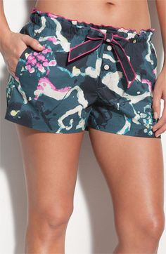 DKNY 'In The Moment' Boxer Shorts - Cute!