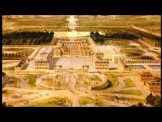 Chateau de Versailles part 1 14:30