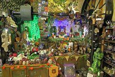 spirit of the green man studio
