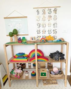 Toy Storage, Storage Ideas, Happy Friday, Playroom, To My Daughter, Birthday, Furniture, Home Decor, Game Room Kids