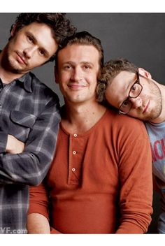 The Cast Of Freaks And Geeks Reunite, Bringing Peace And Joy To The World