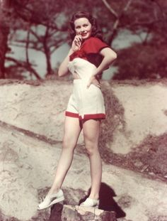 Panties Jeanne Crain naked (76 images) Young, Instagram, legs