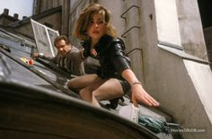 Frantic - Publicity still of Harrison Ford & Emmanuelle Seigner. The image measures 5066 * 3345 pixels and was added on 15 January Movies 2019, Hd Movies, Movies Online, Emmanuel Seigner, Water Movie, Peliculas Online Hd, Fire Movie, Movie Pic, Film Streaming Vf