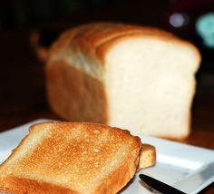 White Loaf 1