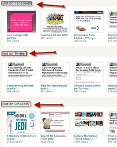 How to Use #SlideShare to Generate Leads