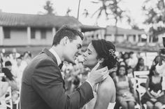 Renner Boldrino Fotografia | wedding, bride, groom, love, photography, beach, cerimony, kiss, black and white, romantic, beautiful shoot