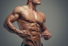 3 Moves to a Shredded Six Pack