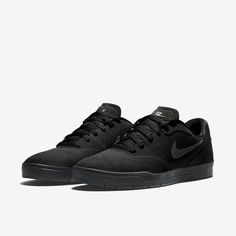0e3348a15d Nike SB Paul Rodriguez 9 Cupsole Men s Skateboarding Shoe. Nike.com. Black  Venom