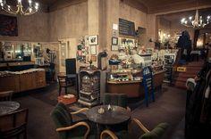 Café Jelinek - Philipp Naderers Photoblog
