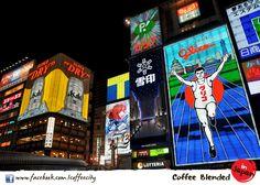 Coffee Blended in Osaka #2