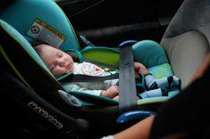 In vacanza con il neonato: 17 consigli per viaggiare sicuri