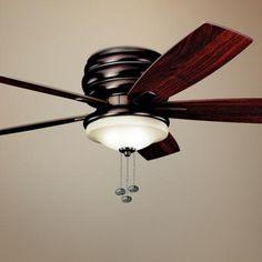 Fan Light Kits Fan Lights And Ceiling Fans On Pinterest