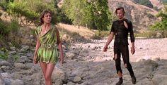 Movie-Still Monday: Logan's Run (1976) | MoviefiedNYC