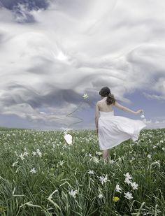 wind blown.  La Blessure Narcissique - Alastair Magnaldo