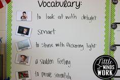 Recap of week 1- Getting into Daily Routine in Kindergarten!