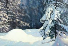 Our art experts provide certificates of authenticity (COA). Email to discover your painting's value, get expert painting authentication; certified art appraisers and art valuers. Group Of Seven Artists, Group Of Seven Paintings, Emily Carr, Canadian Painters, Canadian Artists, Tom Thomson Paintings, Painting Snow, Winter Trees, Environmental Art