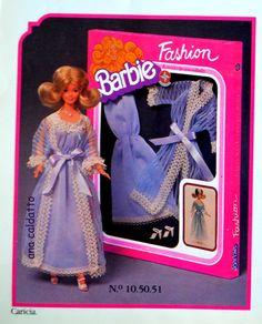 Coleção Barbie Estrela de 1983 - Brazil