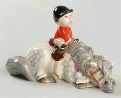 beswick thelwell -- Talk to Your Pony