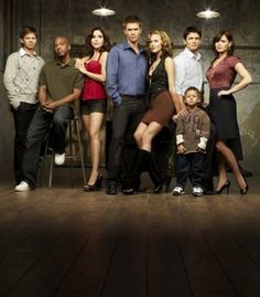 One Tree Hill is my favorite TV show!!