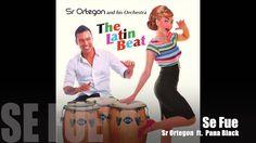 """Sr Ortegon - """"Se Fue"""" [ft  Pana Black]"""