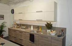 single wall kitchen ikea brokhult - Google Search