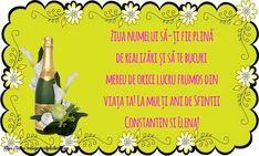 La mulți ani de Sfintii Constantin si Elena!