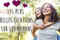 Citation maman : Album photo - aufeminin