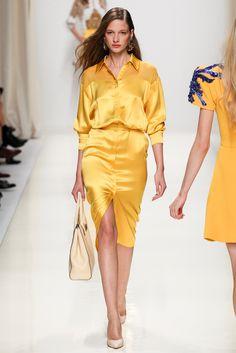 aa8892e3ab49 Farfetch - For the Love of Fashion. Spring 2014 · Summer 2014 · Spring  Summer · Valentin Yudashkin ...