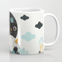 We are inseparable! Mug by Muxxi | Society6
