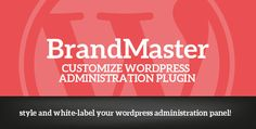 Brandmaster - CodeCanyon Item for Sale
