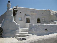 https://flic.kr/p/ab85qg | Casa cap a Ftelia, Mykonos | Grècia, agost de 2011