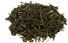 Organic Sencha Green Tea / Steeping Instructions Sencha Green Tea, Green Tea Benefits, Organic Green Tea, Lower Cholesterol, Loose Leaf Tea, Savoury Dishes, How To Dry Basil, The Cure, Herbs