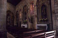 Igreja de Santa Maria Maior, Chaves
