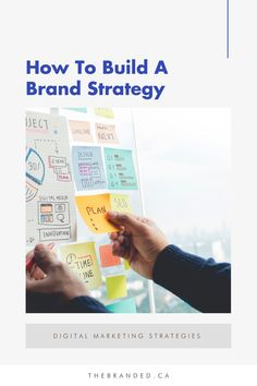 How to build brand strategy? The Branded will show you! In this blog post, we'll be sharing our brand strategy framework. We will also be going into details on how to help scale your small business. The Branded Agency specializes in branding and marketing startups and small businesses. Digital Marketing Strategy, Innovation, Branding, How To Plan, Startups, Small Businesses, Blog, Scale, Weighing Scale