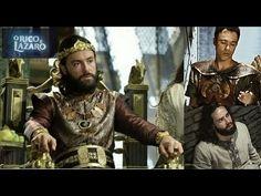 'O Rico e Lázaro': Saiba quem apoia o rei na libertação de Joaquim, que ...