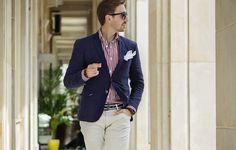 For Gentleman - blog o modzie męskiej (moda męska)
