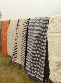 Taro Hamano Textile Studio | ELLE Decoration NL