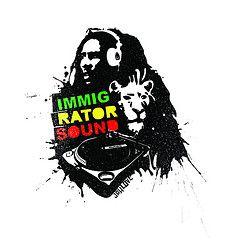 reggae dancehall logo - Buscar con Google | HH | Pinterest ...