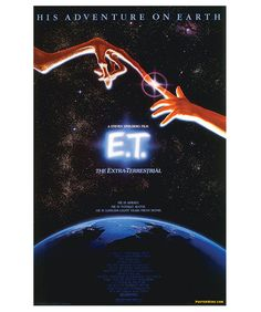 50 Greatest Kids' Movies of All Time - 'E.T. the Extra-Terrestrial'