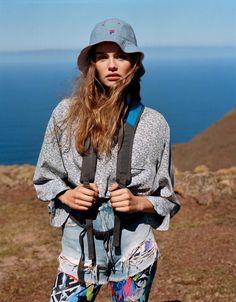 Vogue UK May 2017 | wearesodroee