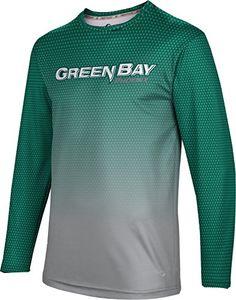 Gradient ProSphere Bowling Green State University Boys Performance T-Shirt