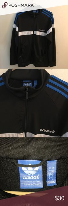 Adidas zip up sweater In great condition and amazing sweater adidas Sweaters Zip Up