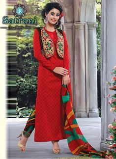 Innovative Salwar Suit For Ethnic Collection(244D)  Please visit below link http://www.satrani.com/salwar-suits&catalog=583  For more queries,  email id: inquiry@satrani.com Contact no.: 09737746888(whats app available)