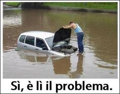 problemi....