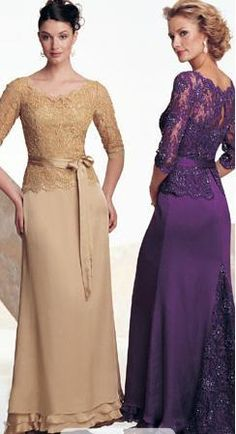 for the mothers of the couple - Cobain Play Dress Brukat, Mom Dress, Party Dress, Lovely Dresses, Modest Dresses, Girls Dresses, Formal Dresses, Glamour Fashion, Mode Glamour
