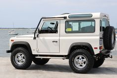 Defender 90 For Sale, Land Defender, Adventure Car, Car Insurance Rates, Cars Land, Toyota Fj Cruiser, Jeep Rubicon, Land Rover Discovery, Jeep Cars