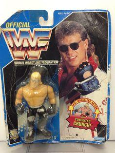 HBK Shawn Michaels(Hasbro)