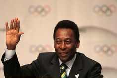 Pele Discharged from hospital after Prostate Surgery,for second time in 6 months! Cristiano Ronaldo, Messi, Football Transfers, Latest Football News, Sierra Leone, Premier League, Personality, Entertainment Gist, 6 Months