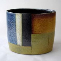 Bente Hansen, Danish ceramist