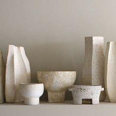 Best Ceramics Tips : – Picture : – Description paul philp -Read More – Ceramic Studio, Ceramic Clay, Ceramic Pottery, Pottery Art, Keramik Design, Casa Cook, Pottery Studio, Rustic Elegance, Everyday Objects